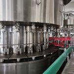 آلة تعبئة الجرار بالعسل الأوتوماتيكية ، خط السد والتوسيم الفراغي