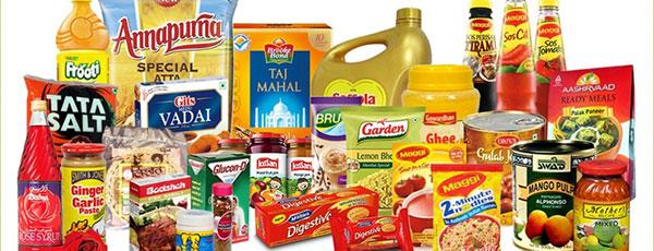 آلات تعبئة المواد الغذائية