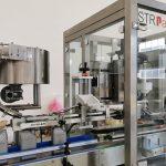 آلة تعبئة زيت مؤازرة أوتوماتيكية 500ML-5L آلة تعبئة زيت التشحيم آلة تعبئة الكيميائية